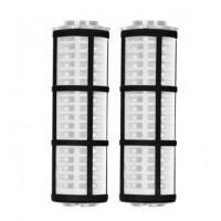 Paire de tamis filtrant pour filtre E1 P0003333 BWT