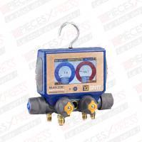 Kit manifol digital p51-870 40870D Yellow Jacket
