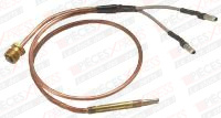 Thermocouple adaptable chaffoteaux l.480 BLO20207