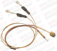 Thermocouple adaptable chaffoteaux l.850  BLO20209