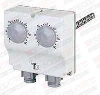 Airstat 30-120°c et 0-60°c THG50004