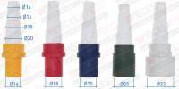 Réduction magique ø 25 mm 175ACL0167 Aspen