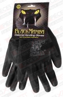 Paire gants nylon/polyurethane Taille L BLM20006
