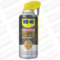 Wd-40 huile de coupe 400 ml WD-40 Compagny 33109