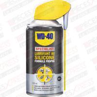 Wd-40 lubrifiant au silicone 250ml WD-40 Compagny 33721