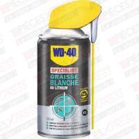 Wd-40 graisse blanche au lithium 250ml 33726 WD-40 Compagny