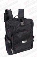 Sac a dos textile vide BAG-5 Sam Outillage