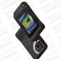 camera thermique format mini-tablette 206x256 SHOT Seek Thermal