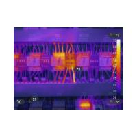 camera thermique format mini-tablette 320x240 SEEK THERMAL SHOT PRO
