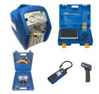 Kit complet d'outillage R32 attestation capacité Teddington KIT OUTILLAGE VA