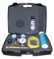 Kit mise en pression bouteille azote  COR10006