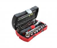 Coffret serrage-vissage 40 outils 1/4 73-R40Z Sam Outillage