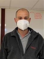 Masque de protection KN95 (=FFP2) TPS Diffusion