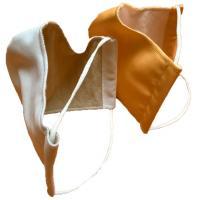 Masque protection COVID-19 Chanteclair (BLANC)  144440BLANC