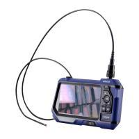 Caméra inspection vidéo VE 400 HD Wöhler 6920