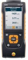 Testo 440, anémomètre multifonctions, avec pression différentielle 0560 4402 Testo