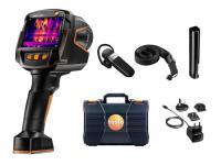 Caméra thermique Testo 883 (avec valise) 0560 8830 Testo