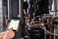 Smart Probe kit du frigoriste Testo 0563 0002 10