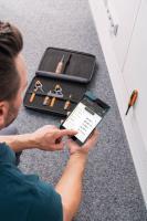 Smart Probes Kit climaticien et frigo Plus EU Testo 0563 0002 41