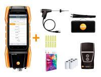 Testo 300 LL Advanced avec imprimante (O2, CO) 0564 3004 71 Testo