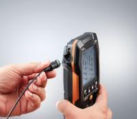 Kit standard Testo 550s - Kit manomètre froid 2 voies Testo 0564 5501