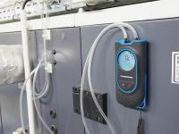Manomètre numérique de pression différentielle Sauermann/Kimo SIPM3