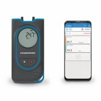 Manomètre numérique de pression différentielle SIPM3 Sauermann/Kimo