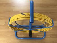 Enrouleur fibre 4.5mm long 15m embout m5 FIBRE4.5L15M5D