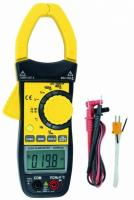 Pince amperemetrique ac dc 1000a 253 TPS Diffusion