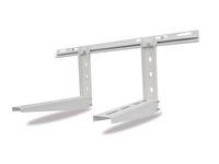 Support 300 kg Haute Charge avec trav. (L : 560 x l : 400 x 960 mm) avec plots anti-vibratiles 176AKL0005 Aspen