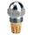 Gicleur inox type h 1.65 60° Danfoss 030H6029