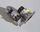 Ensemble vanne-venturi 3-4 gaz h De Dietrich S100617