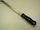 Couteau de Nettoyage lg.560 mm. De Dietrich S58823