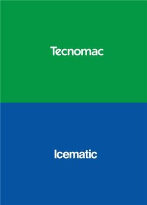 Pièces détachées Icematic / Tecnomac chez Pièces Express