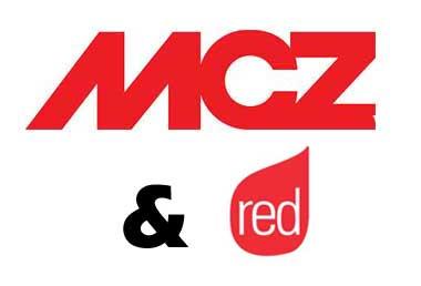 Pièces détachées MCZ/RED