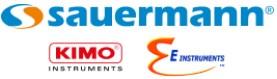 Pièces détachées Sauermann/Kimo chez Pièces Express
