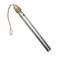 Kit Bougie pour poêles à pellets avec tube canalisation 200mm SE 14701044