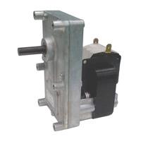 Motoréducteur série T3 pour poêles à pellets, al 14702001