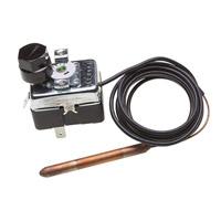 Thermostat capillaire avec redémarrage manuel 90-110°c 14704001