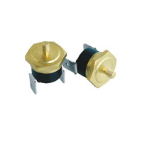 Thermostat bimétallique avec vis 120 °C 14704017