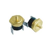 Thermostat bimétallique avec vis 110 °C 14704018