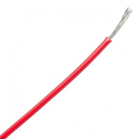 Cable unipolaire 2,5mm silicone 14705004