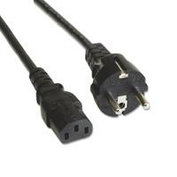 Câble d'alimentation Schuko 14705007
