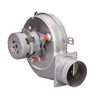 Extracteur - aspirateur de fumée pour poêles à pellets 14706002