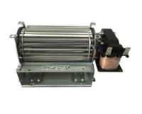 Ventilateur tangentiel 120x40mm DX-SX Fergas 14706036