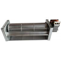 Ventilateur tangentiel pour poêles à pellets TGA 80/1-300/35 EMMEVI - FERG 14706045
