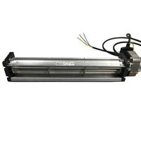 Ventilateur tangentiel pour poêles à pellets TGA 45/2-300/20 EMMEVI - FERG 14706051