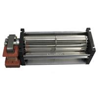Ventilateur tangentiel pour poêles à pellets TGO 45/1-180/15 EMMEVI - FERG 14706053