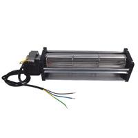 Ventilateur tangentiel pour poêles à pellets TGO 45/1-250/20 EMMEVI - FERG 14706057