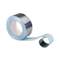 Ruban adhésif en aluminium 50m 25mm  14804003